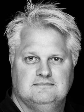 Paul F. Svendsen